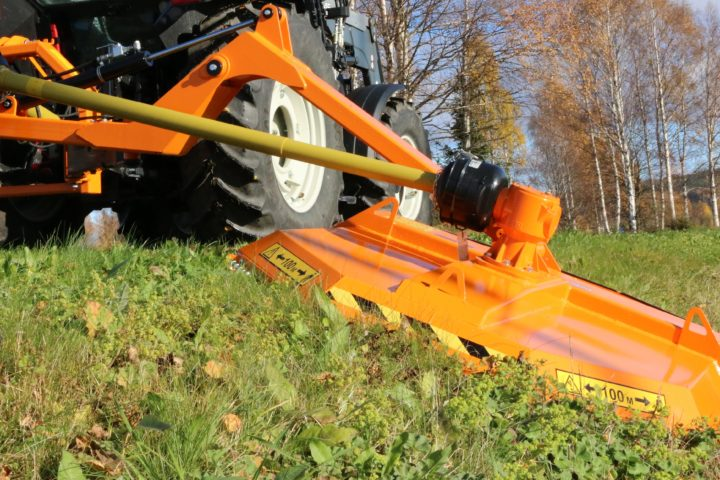 TREJON OPTIMAL M1650 KJETTING KRATTKNUSER